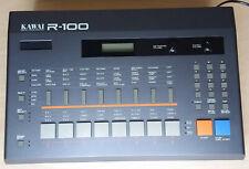 Kawai R-100 Drum Machine - Vintage Klassiker - Top gepflegt - RARE