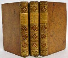 LES SOUPERS DE VAUCLUSE - RENAUD DE LA GRELAYE - EO 1789 - RELIURE D'EPOQUE