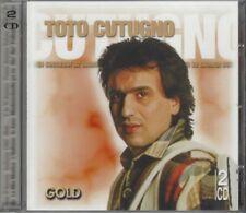 Toto Cutugno - 32 Grandi Successi - 2 CD, Canzone D'Amore, Caspita, Insieme 1992