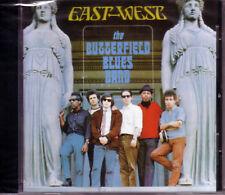 CD (NEU!) . BUTTERFIELD BLUES BAND - East West (Mike Bloomfield mkmbh