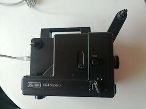 Eumig 604 Super 8 Projektor
