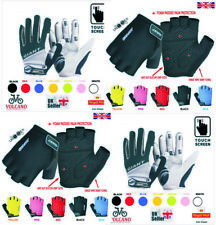 New 2020 GIANT Cycle Gloves Full Half Finger less Bike Bicycle Cycling Gloves UK