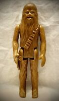 STAR WARS 1977 - Vintage Kenner Chewbacca - Action Figure