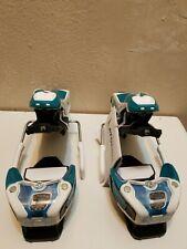 New listing Atomic Warden MNC 11 snow ski bindings
