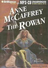The Rowan Rowan/Damia Series)