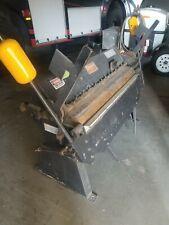 New listing Dayton 4Yg33A Floor Brake