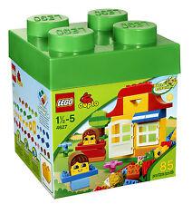 LEGO DUPLO Steine & Co. 4627  Bauspaß Set OVP + NEU