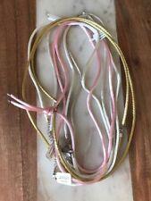Thomas Sabo Leather Fashion Jewellery