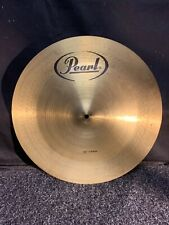 "Pearl 18"" China Cymbal 