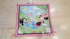 Fisher-Price Minnie Mouse and Figaro Twinkling Tea Party Activity Play Mat ONLY