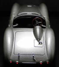 Race Car InspiredBy Ferrari Sport 18 Vintage F 1 Exotic Concept 12 Carousel SILV