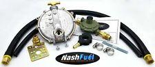 Tri Fuel Propane Natural Gas Generator Conversion Powermate 6250 204412 Green