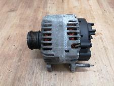 VW Touran 2,0 TDI 103 KW Lichtmaschine Generator Valeo 140A