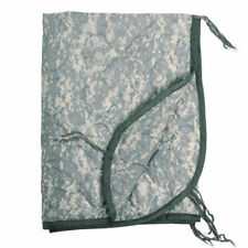 Mil-Tec US Army PONCHO LINER Travel Blanket 210 x 150 cm UCP At-Digital Camo