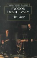 Idiot, Paperback by Dostoyevsky, Fyodor, Brand New, Free shipping in the US