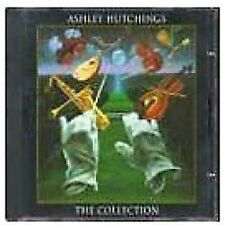 Ashley Hutchings The Collection CD NEW SEALED 1998 Folk