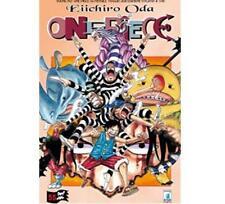 One Piece 55 SERIE BLU - MANGA STAR COMICS  - NUOVO -Disponibili tutti i numeri!