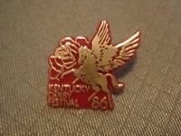 1986 Kentucky Derby Festival Pin