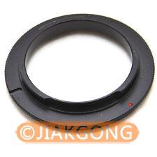 58mm Macro Reverse Adapter Ring  for Pentax K PK Mount