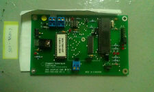Clipsal C-Bus 930 Interface Card 9920-7000-0549 / 9940-7000-0382 Rev A