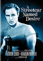 A Streetcar Named Desire (DVD, 2010)BRAND NEW SEALED FREE SHIPPING