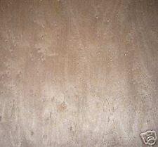 """DYED BIRDSEYE MAPLE Veneer 40.68sf  #50A 6pc 15.5x63"""""""