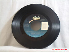 MICHAEL JACKSON-b(45)-I JUST CAN'T STOP LOVING YOU(W/SPOKEN INTRO)/BABY BE MIMIN