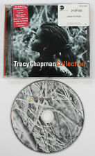 TRACY CHAPMAN Collection CD album Eur 2001 Elektra  (Disc NM)