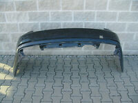 Original BMW 7er F01 Facelift LCI Bj. ab 2013 Stoßstange Hinten Bumper