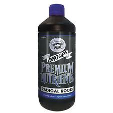 SNOOP'S PREMIUM NUTRIENTS - Radical Roots - 1 litre