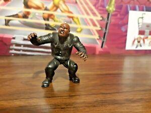 Viscera Jakks wwf Brawl for All 3 inch figure wrestling wwe