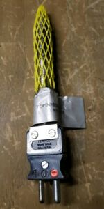 Tempco TCP00038 Heater Cartridge Type J-G 19JS-0481-F18