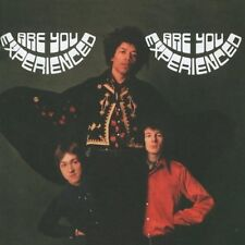 Jimi Hendrix Experience Are you experienced? (1967; 17 tracks) [CD]