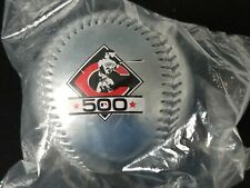 Ken Griffey Jr. 500th Commemorative Home Run Baseball Limited Edition LE of 500!