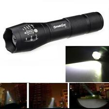 3500LM 5 Modes CREE XM-L T6 LED Torch Powerful 18650 Flashlight Lamp Light New