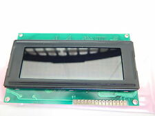DENSITRON LM4434ER4C20CT LM4434 LCD DISPLAY 4 X 20 CHARACTERS HD44780 CONTROLLER