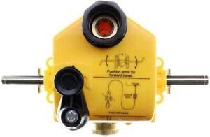MOTOR ASSEMBLY 77376 For Nelson Rain Train Traveling Tractor Sprinkler