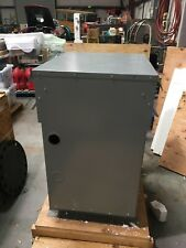 Transformer 75Kw New on the skid.  Three phase 110/480V.  $650.00