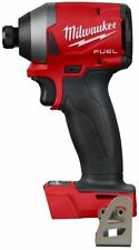 """New Milwaukee Fuel 1/4"""" Hex 18 Volt Impact Driver (Tool Only) # 2853-20"""