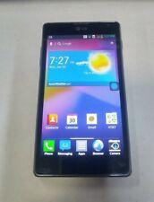 LG Optimus G 16GB(E970) Black - AT&T - READ BELOW