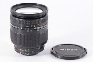 """""""Exc+++++"""" Nikon AF 28-200mm F/3.5-5.6 D Zoom Lens From Japan 75A"""