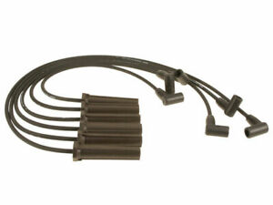 For Oldsmobile Cutlass Supreme Spark Plug Wire Set AC Delco 14973SV
