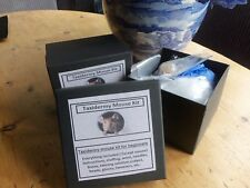 A really unusual present...... A Taxidermy Mouse kit