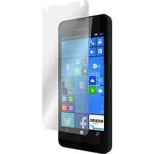 2 x Microsoft Lumia 550 Protection Film clear