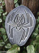 diamond back spider concrete mold plaster mold.. plastic mould