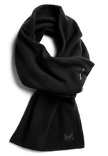 Mission RadiantActive Performance Scarf (black color)