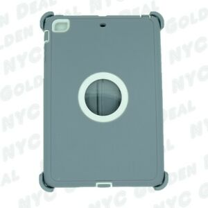 For Apple iPad mini 2/3 Protective Cover (Stand Fits Otterbox Defender Case)