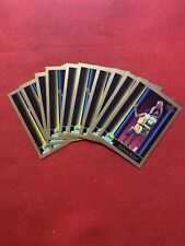 1990-91 Skybox Shawn Kemp RC (10) Card Lot #268