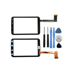 Replacement For Htc Wild Fire S G13 Black Touch Screen Glass Digitizer UK Seller