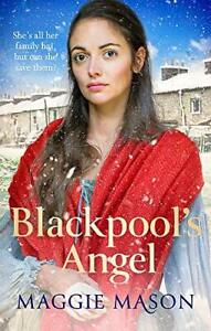 Blackpool's Angel (Sandgronians Trilogy) by Mason, Maggie Book The Cheap Fast